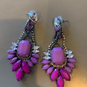 Mary Kay Luncheon Prize Earrings